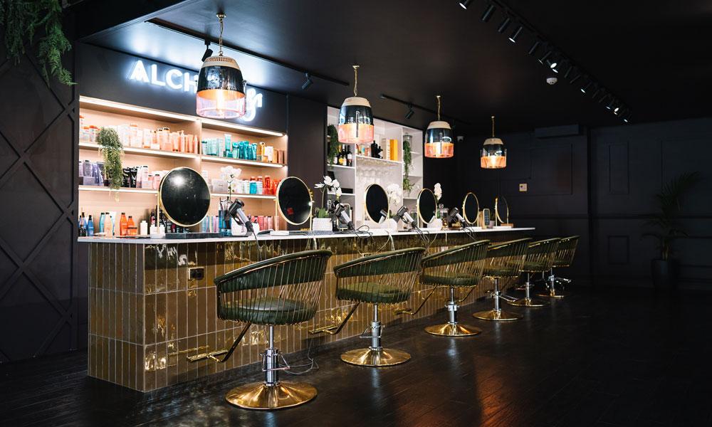 UK Hair Salon Expands to New Zealand